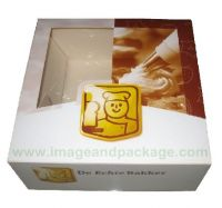 Paper Bakery Boxes