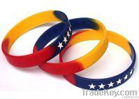 silicone bracelets, silicone band, wrist band