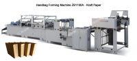 Bag Making Machine ZB1100A