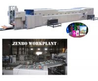 Bag Making Machine ZB960C