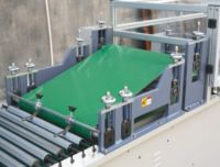 Paper Bag Making Machine ZB1100-A