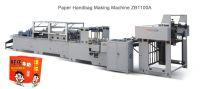 Paper Handbag Making Machinery ZB1100A