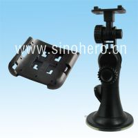 Car holder for iPhone 3G & 3GS