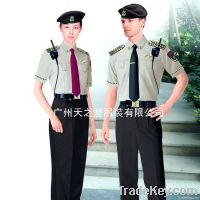 Guard Uniform