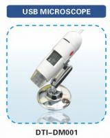 2.0 MP USB Digital Microscope for Medical Analysis