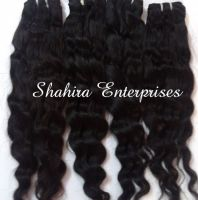 remy hair from INDIA