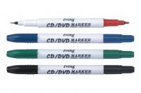 Twin Tips CD Marker Pen