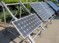 Gorund Solar Mounting System / Solar Bracket / Solar Rail / Solar Kit