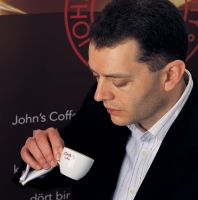 John's Espresso