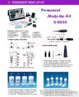 Permanent Makeup Kit