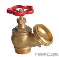 Landing Valve Fire Hydrant