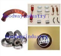 Axle Parts & Accessories