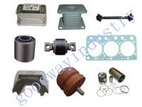 Engine Mount Parts
