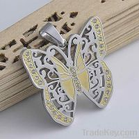 stainless steel pendant jewelry