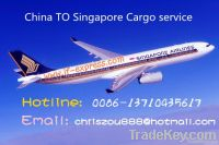 international shipping from Guangzhou to Singapore