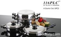 316PLC Health Cookware