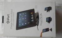 �iPORT CHARGE CASE AND STAND FOR iPAD 4TH GENERATION