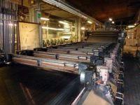 Reggiani SINTESI Rotary Printing Machine/185 width 9 colours 1992 yoc