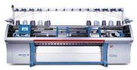 STOLL 822 HP 2012 MODEL 7 GG FLAT KNITTING MACHINE X 4 SETS