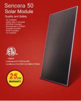 Thin Film Solar Panels