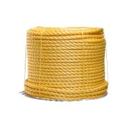 PP yellow ropes