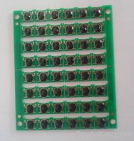 Compatible Toner Chip (HP-CP5520 / 5525)