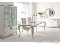 BEYLERBEYI DINING ROOM SET