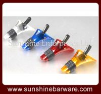 Stainless Steel Pourer