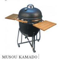 kamado grilling