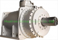 MINE FLAMEPROOF PERMANENT MAGNET SYNCHRONOUS MOTOR