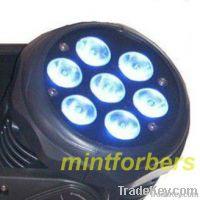 LED Moving Head Wash Light