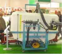 Crop Pulverisation Machines