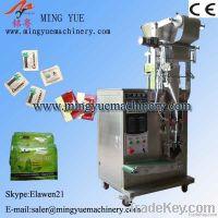 Full Automatic Coffee Packing Machine