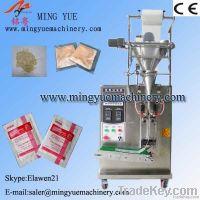 Full automatic coffee powder packing machine
