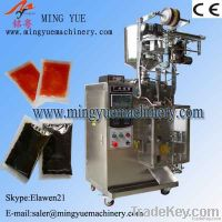 Full automatic Paste Packaging Machine