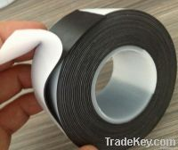 high voltage EPR Self fusing rubber tape