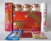 Yiqi Beauty Golden Cover