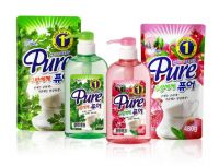 Pure Dish Wash