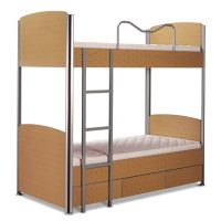 Bed (DORMITORY)