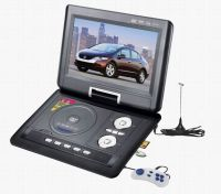 Portable DVD With Screen