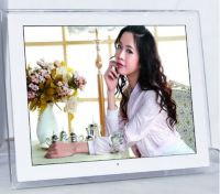 12.1 Inch Digital Photo Frame