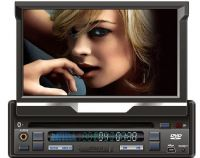 7 Inch Car DVD Players