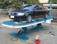 FL3 Car Body Repair Equipment