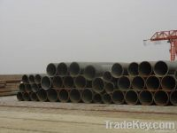 Seamless Carbon Steel oil pipe