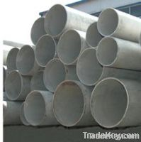 A312 Seamless stainless Steel pipe
