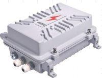 GSM Power Facility Alarm System