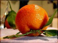 Mandarin Kinnow Oranges