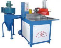 aluminum profile sawing machine