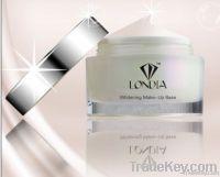 whitening make up base creamy concealer BB cream