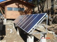 solar home /energy system (10w~2kw)
